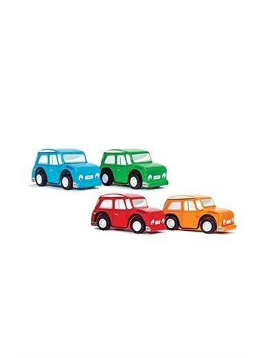 Le Toy Van Le Toy Van Whizzy Çekmeli Araba Beyaz